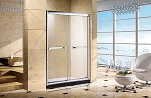 启高不锈钢淋浴房质量很好,风格款式都满足了我们的需求,非常喜欢!