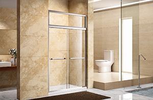 启高的不锈钢淋浴房种类多样,可选性很强,非常符合我们的需求!