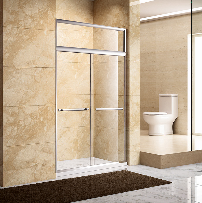 柏雅高档公寓淋浴房 1162(加顶框)