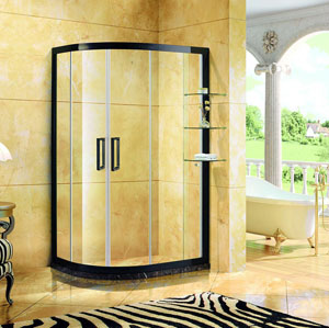 银冠.6928W 推拉门淋浴房