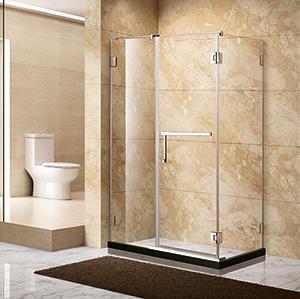乐瑞·7311 自动闭合们淋浴房