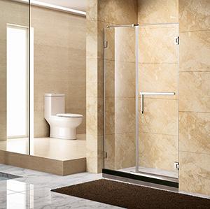 乐瑞·7361 自动闭合们淋浴房