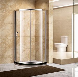 艾美.6041 全圆形淋浴房