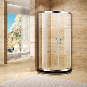 艾美.6042 全圆形淋浴房