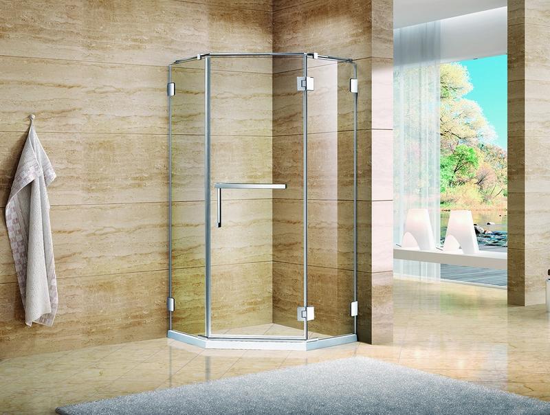 乐瑞·7331 自动闭合们淋浴房