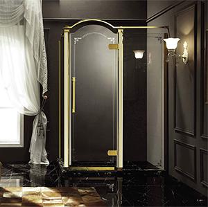 凡尔赛·8611 平开门淋浴房