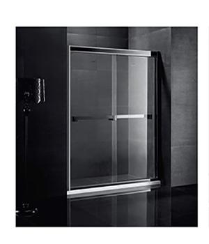 欧米茄.9262双色不锈钢淋浴房